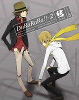 デュラララ!!×2 結 VOLUME 03【Blu-ray】
