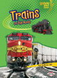 Trains on the Move TRAINS ON THE MOVE (Lightning Bolt Books: Vroom-Vroom (Paperback)) [ Lee Sullivan Hill ]