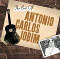 1000YEN ジャズ::ザ・ベスト・オブ・アントニオ・カルロス・ジョビン