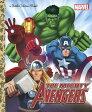 The Mighty Avengers (Marvel: The Avengers) 【MARVELCorner】 [ Billy Wrecks ]