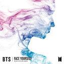 FACE YOURSELF (通常盤) [ BTS(防弾少年団) ]