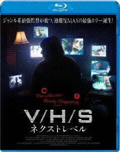 V/H/S ネクストレベル【Blu-ray】画像