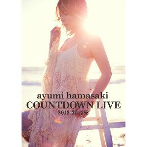 【楽天ブックスなら送料無料】ayumi hamasaki COUNTDOWN LIVE 2013-2014 A [ 浜崎あゆみ ]