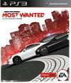 ニード・フォー・スピード モスト・ウォンテッド PS3版の画像
