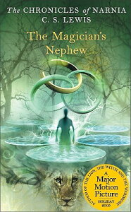 The Magician's Nephew CHRONICLES NARNIA #01 MAGICIAN (Chronicles of Narnia) [ C. S. Lewis ]