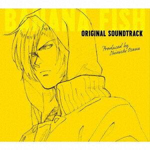 アニメソング, その他 BANANA FISHOriginal Soundtrack