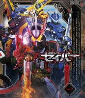 仮面ライダーセイバー Blu-ray COLLECTION 1【Blu-ray】