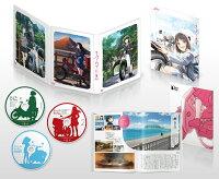スーパーカブ Blu-ray BOX【Blu-ray】