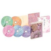 おにいさまへ… COMPLETE Blu-ray BOX【Blu-ray】