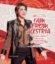 月組宝塚大劇場公演 日本オーストリア友好150周年記念 UCCミュージカル『I AM FROM AUSTRIA-故郷は甘き調べー』【Blu-ray】 [ 珠城りょう ]