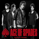 WILD TRIBE [ ACE OF SPADES ]