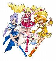 フレッシュプリキュア!Blu-rayBOX vol.2【完全初回生産限定】【Blu-ray】