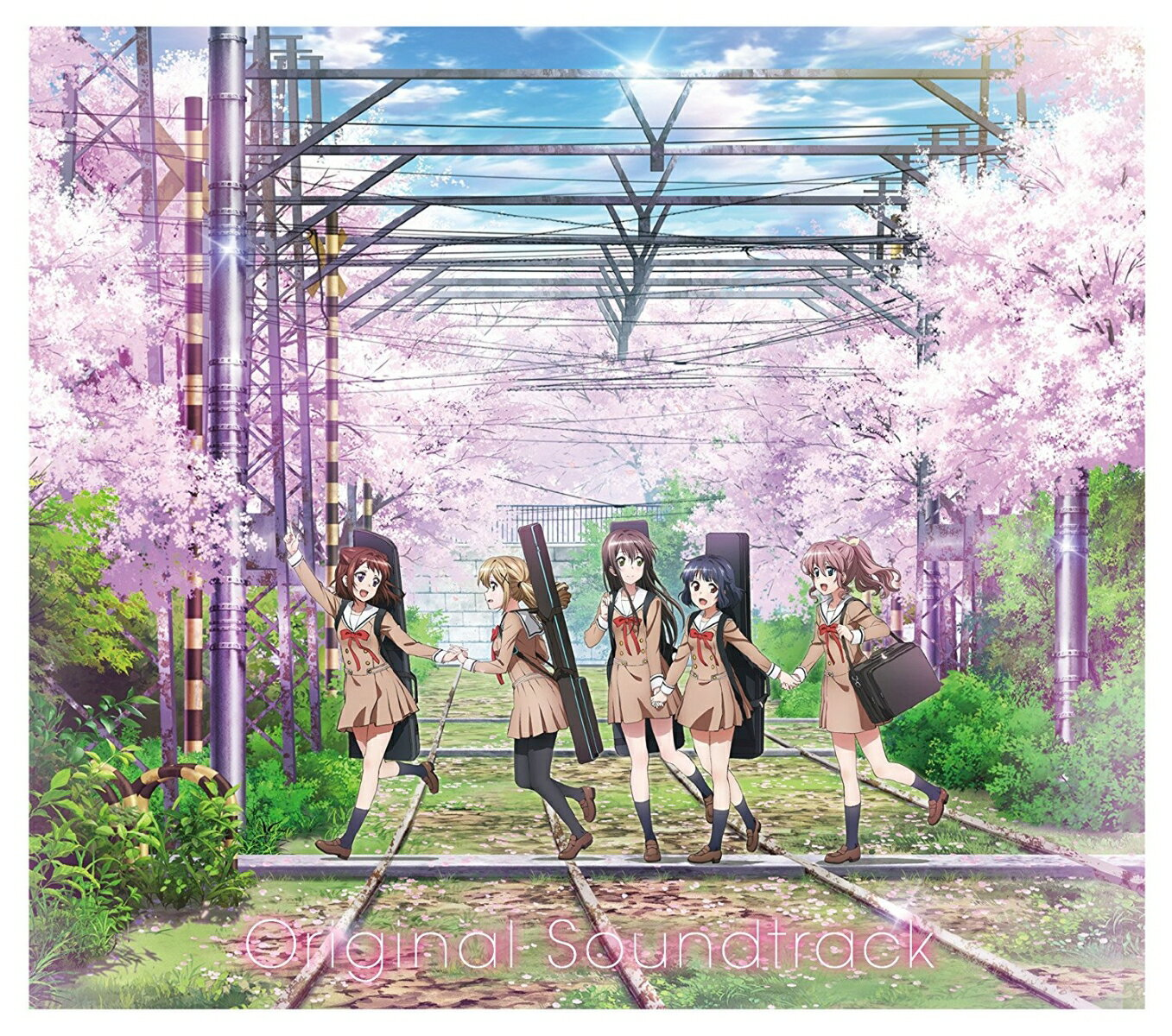 アニメソング, その他 TVBanG Dream!Blu-ray ()