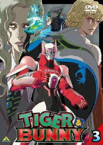 TIGER & BUNNY(タイガー&バニー) 3画像