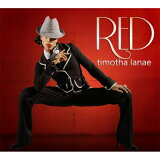 【輸入盤】Red [ Timotha Lanae ]