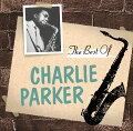 1000YEN ジャズ::ザ・ベスト・オブ・チャーリー・パーカー