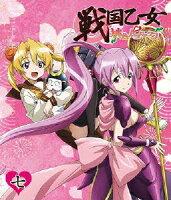 戦国乙女〜桃色パラドックス〜七【Blu-ray】