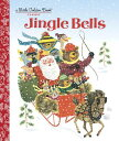Jingle Bells JINGLE BELLS (Little Golden Book) [ Kathleen N. Daly ]