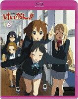けいおん!!(第2期) 6【初回限定生産】【Blu-ray】