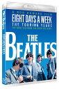 ザ・ビートルズ EIGHT DAYS A WEEK -The Touring Years スタンダード・エディション【Blu-ray】 [ ザ・ビートルズ ] - 楽天ブックス