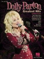【輸入楽譜】パートン, Dolly: ドリー・パートン: グレイテスト・ヒッツ