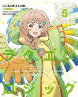 ラクエンロジック 5【Blu-ray】