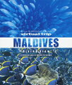 virtual trip MALDIVES diving view cinematography by Shigeru Furushima【Blu-ray】