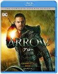 ARROW/アロー<セブンス>コンプリート・セット(4枚組)【Blu-ray】