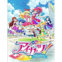アイカツ!2ndシーズン 4【Blu-ray】