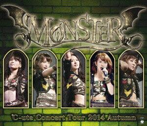 ℃-uteコンサートツアー2014秋 〜モンスター〜【Blu-ray】画像