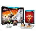 ディズニーインフィニティ 3.0スター・ウォーズ/共和国の終焉スターター・パック WiiU版の画像