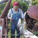 【輸入盤】Junkyard Junky [ Dan Penn ] - 楽天ブックス