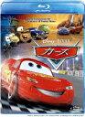 【送料無料】【Disneyポイント10倍】カーズ【Blu-ray】 【Disneyzone】 [ ラリー・ザ・ケーブ...