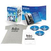 【初回限定生産】 ザ・ビートルズ EIGHT DAYS A WEEK  -The Touring YearsDVD コレクターズ・エディション