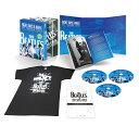【Blu-ray】ザ・ビートルズ EIGHT DAYS A WEEK -The Touring Years コレクターズ・エディション(初回限定生産)