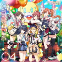 THE IDOLM@STER SHINY COLORS L@YERED WING 04