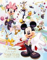 Disney 声の王子様 Voice Stars Dream Live 2020【Blu-ray】