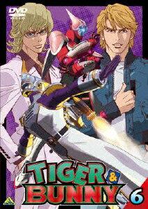 TIGER & BUNNY(タイガー&バニー) 6画像