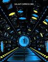 松本零士画業60周年記念 銀河鉄道999 TVシリーズ Blu-ray BOX-1【Blu-ray】 [ 松本零士 ]
