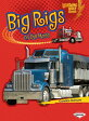Big Rigs on the Move BIG RIGS ON THE MOVE (Lightning Bolt Books: Vroom-Vroom (Paperback)) [ Candice F. Ransom ]