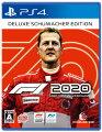F1 2020 Deluxe Schumacher Editionの画像