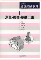 【POD】測量・調査・基礎工事