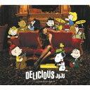 【送料無料】DELICIOUS(初回限定CD+DVD)