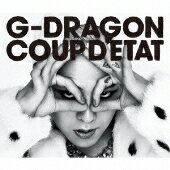 COUP D'ETAT [+ ONE OF A KIND & HEARTBREAKER](2CD+DVD)画像