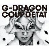 <span>ポイント5倍</span>COUP D'ETAT [+ ONE OF A KIND & HEARTBREAKER](2CD+DVD)