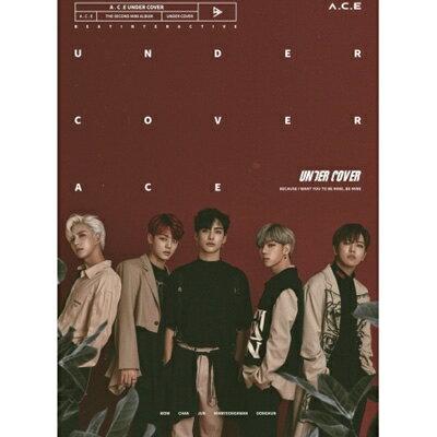 韓国(K-POP)・アジア, その他 2ND A.C.E