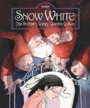 Snow White SNOW WHITE [ Quentin Greban ]