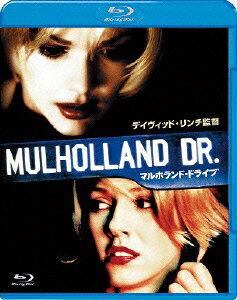 マルホランド・ドライブ【Blu-ray】 [ ナオミ・ワッツ ]