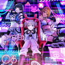 THE IDOLM@STER SHINY COLORS L@YERED WING 06 [ ストレイライト ]