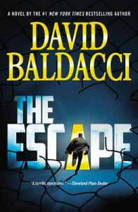 The Escape ESCAPE (John Puller) [ David Baldacci ]